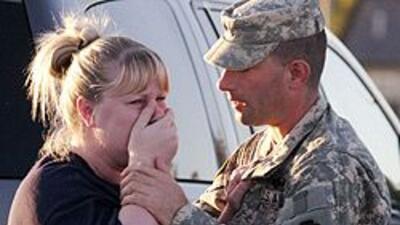 Matanza en base militar no tiene respuestas aún...indagan vida de psiqui...
