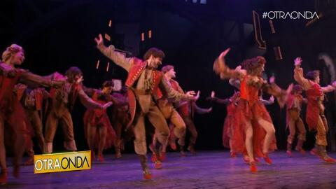 El Musical Something Rotten llega Dallas