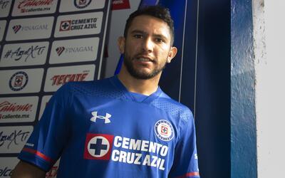 Montoya hará su presentación en la Liga MX. Peña, p...
