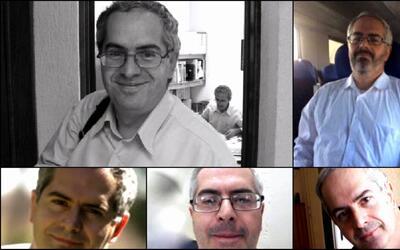 Enrique Garibay Ruiz, doctor en física nuclear y excatedrá...