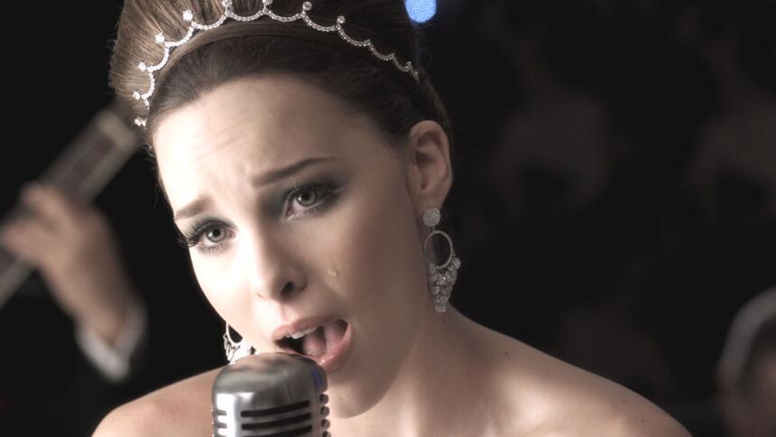 Alicia principe in historia sexual de 2