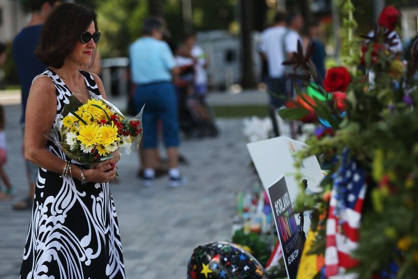Funerales Orlando