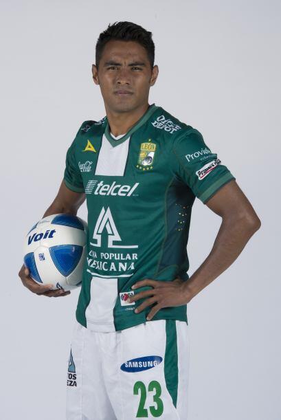 Juan Vázquez.- Si el 'Negro' Medina cree que tiene asegurado su lugar en...