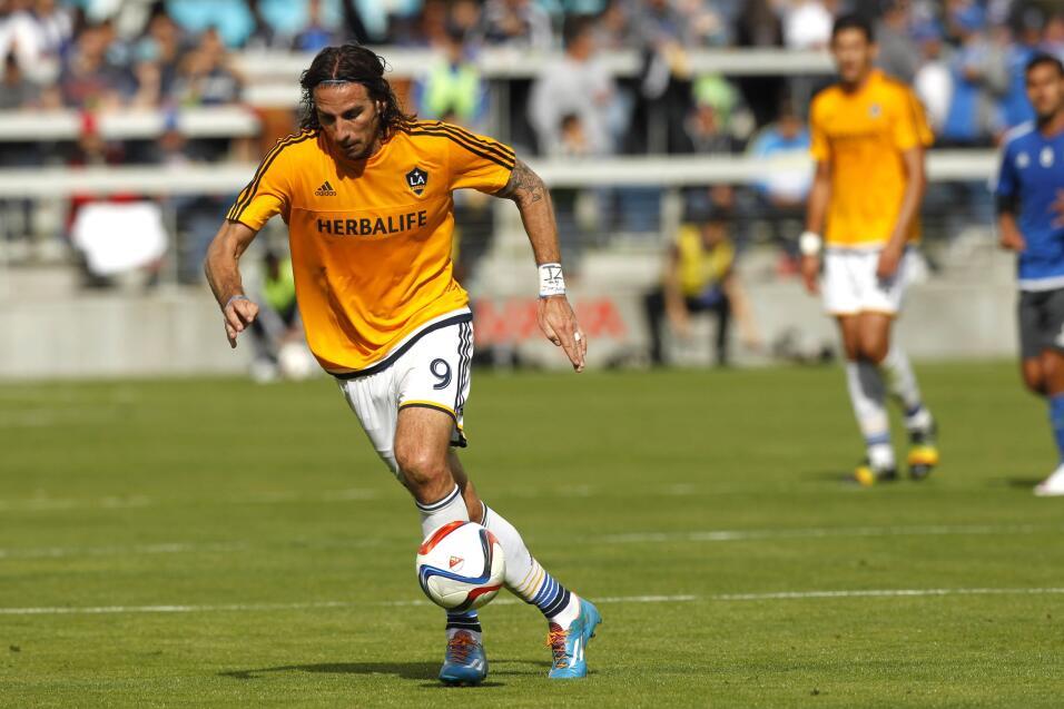 """""""El Figo de la MLS"""": Donovan y lo que nunca le perdonarán los hinchas de..."""