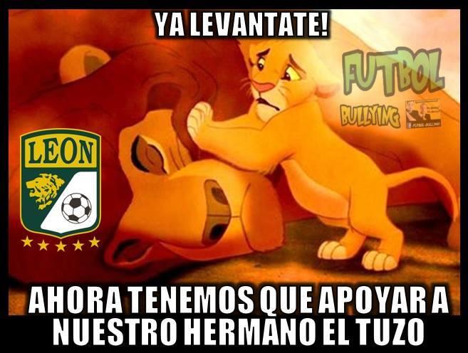 Pachuca derrotó a León para avanzar a la final y los memes...