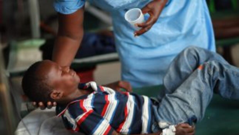 Se elevó a 76 el número de muertos en República Dominicana, víctimas del...