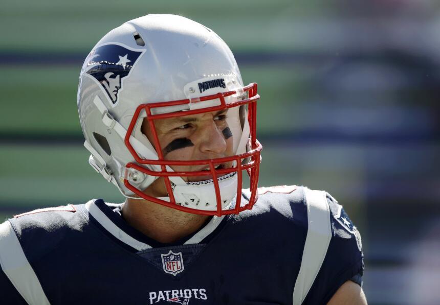 2017 NFL Struggling Stars