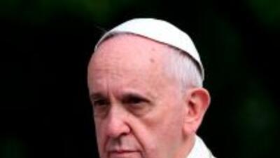 El Papa Fracisco I aseguró su oración por el alma de Cerati, así lo dijo...