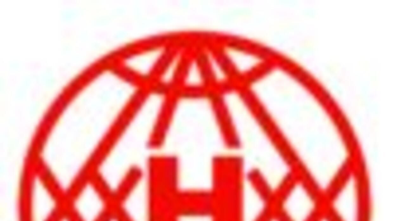 Logo del club Atlético Huracán de Argentina