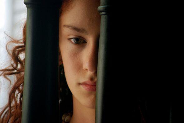 """""""Del amor y otros demonios"""" se estrenó en 2009, una co-producción entre..."""