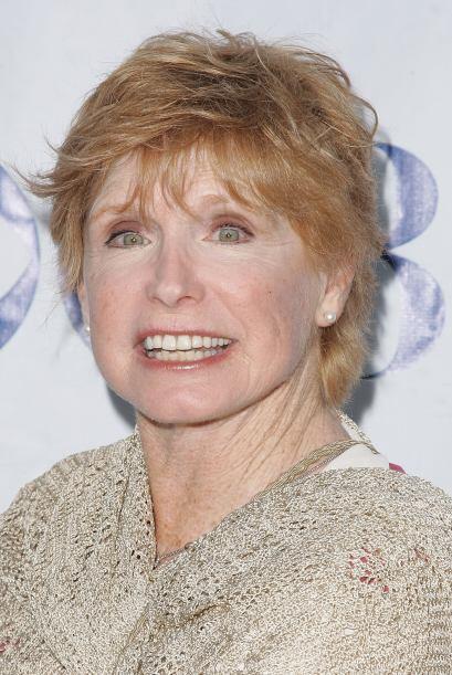 Bonnie saltó a la fama como una madre divorciada en la popular serie tel...