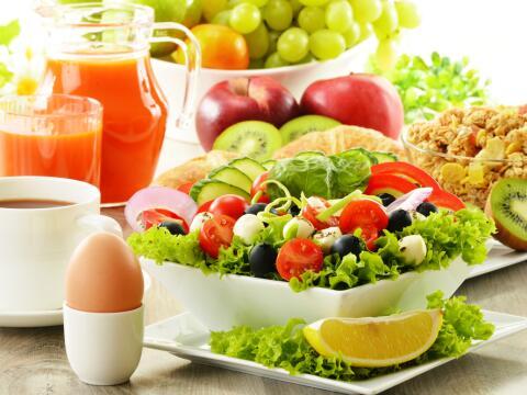alimentos que te convienen