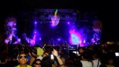 SummerLand Cartagena 2014, el festival de música electrónica más importa...