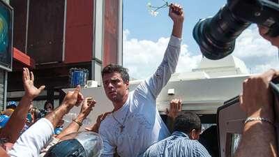 Hoy se decide si Leopoldo López seguirá preso