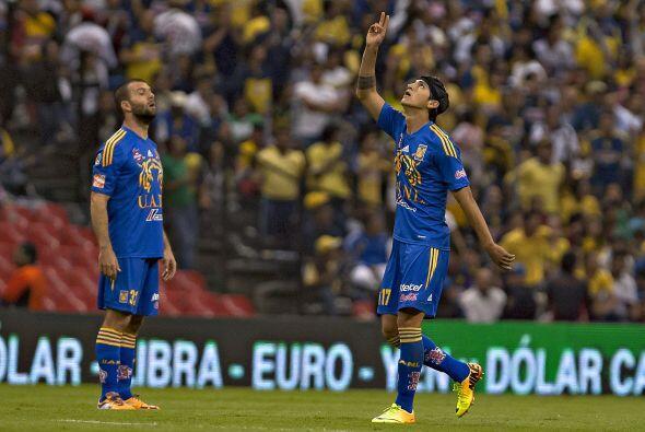 El Apertura 2013 representó para los felinos un torneo de altibajos y el...