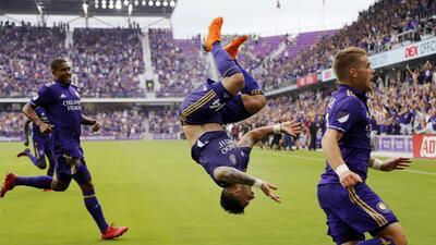Orlando City remonta a Portland Timbers en 10 minutos para el recuerdo