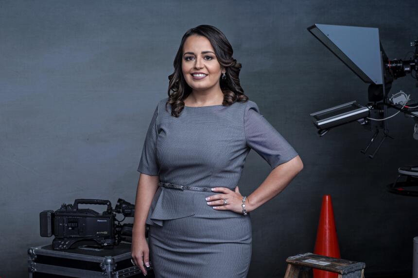 Leslie Enriquez