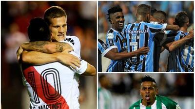 ¿Y los mexicanos? Los 20 mejores equipos en la historia de la Libertadores