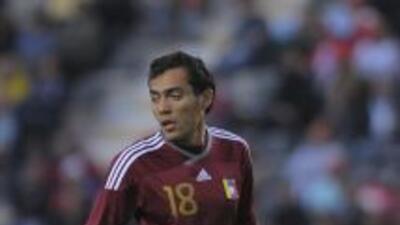 Juan Arango.