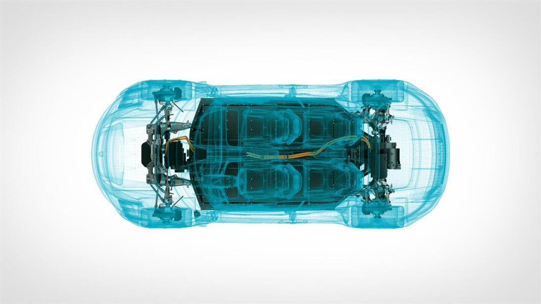 Los secretos del Mission E, el 'mata-Tesla' de Porsche porsche-zoom-7.jpg