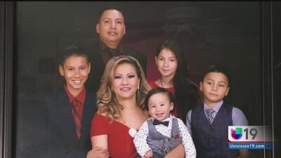 ¿Agentes de ICE se pudieron haber equivocado al detener al mexicano que llevaba a su esposa al hospital en San Bernardino?