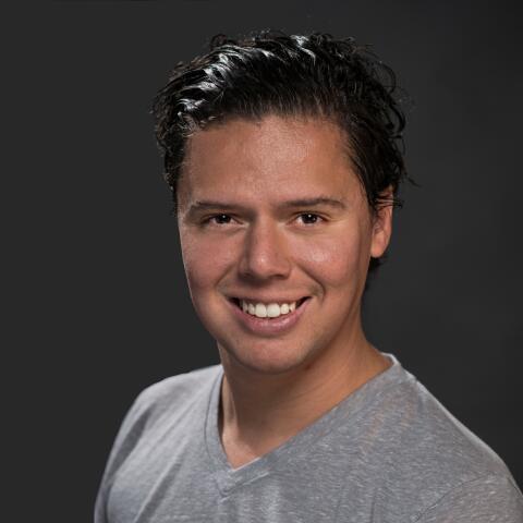 Andrés Corona Zurita