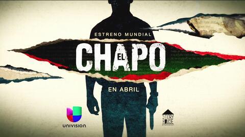 El Chapo promo