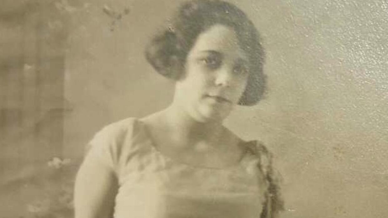 María Luisa Fortín