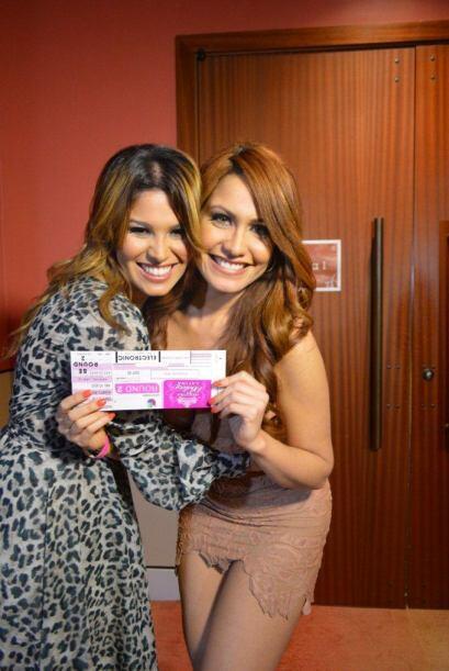 Jenny Blanco Son 10 las chicas puertorriqueñas que tendrán que buscar un...