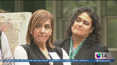 Mujer inmigrante alega haber sido víctima de discriminación por parte de su casera
