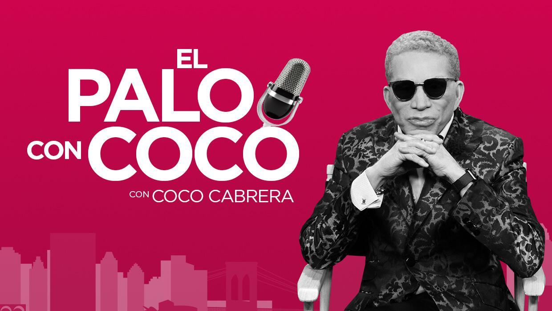 El Palo con Coco Podcast