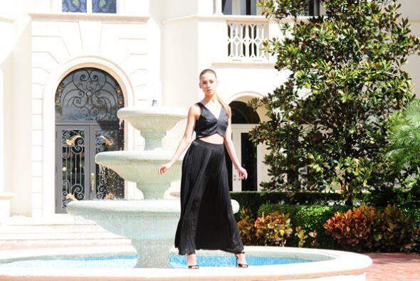 Mariana Torres se convirtió en la ganadora del concurso de la revista Pe...