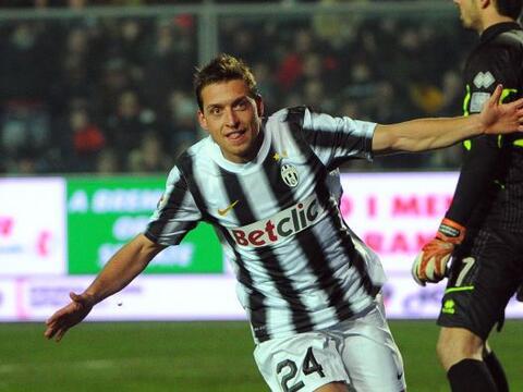 Juventus visitó al Atalanta y se quedó con el partido sin...