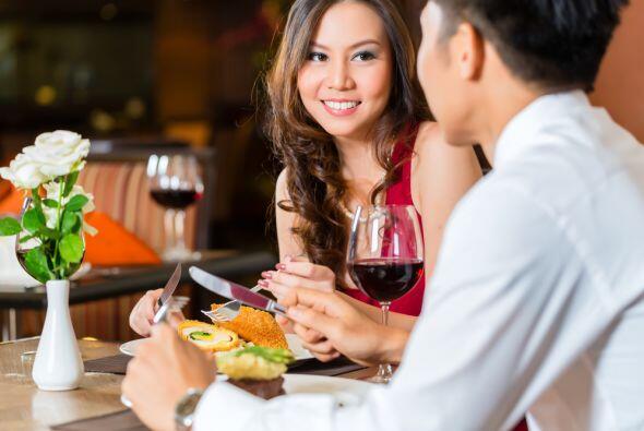 Géminis Lo mejor para ti es buscar compañía a la hora de comer así podrí...