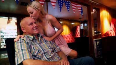 Dueño de burdeles y protagonista de una serie de reality TV: el hombre que ganó unas elecciones en Nevada después de muerto