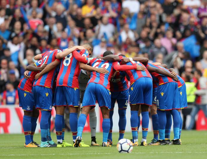 20. Crystal Palace (Inglaterra): 223 millones de euros