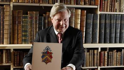 Los Middleton ya tienen su propio escudo heráldico que los representa co...