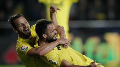 Villarreal ganó al Sevilla