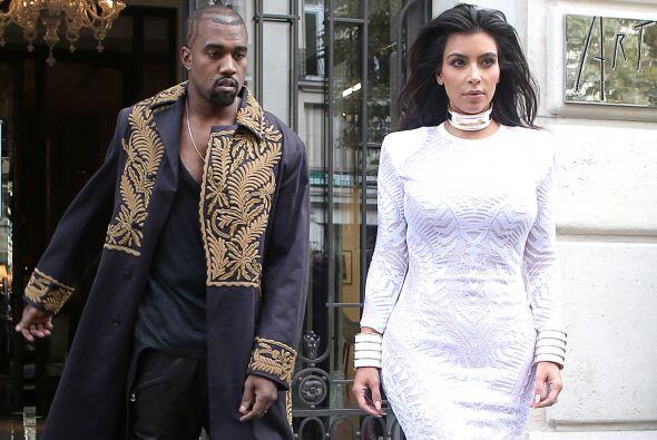 Kim Kardashian ataque