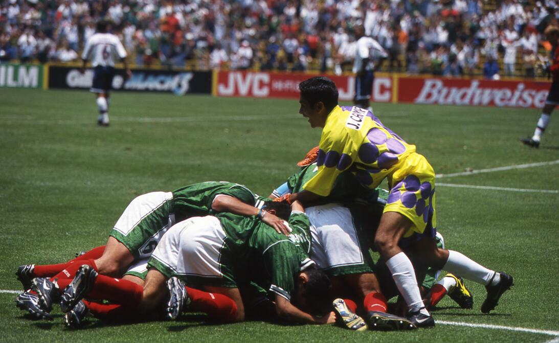 Copa Confederaciones 1999