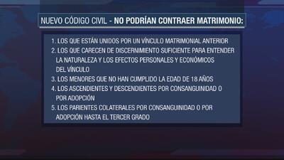 Nuevo código civil para todos los puertorriqueños