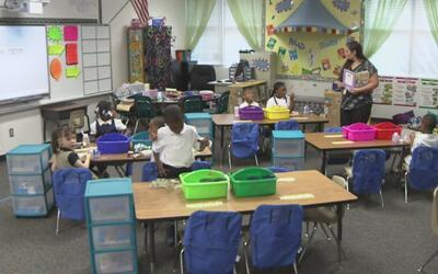 ¿Qué hace el Distrito Escolar de Houston para proteger a los menores ant...