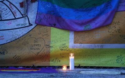 A un año de la masacre en la discoteca Pulse de Orlando, ¿cuáles son las...