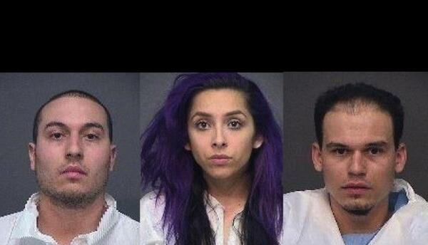 Tres sujetos, entre ellos un policía, fueron detenidos por herir a un joven