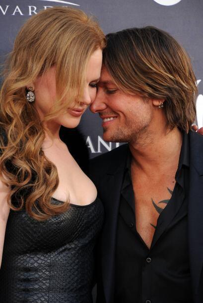 ¿No es la imagen más romántica? Enamoradísim...