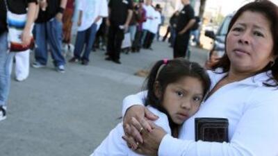 Defraudados los inmigrantes debido al retraso de las acciones migratorias