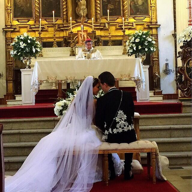 casados y próximos 2015