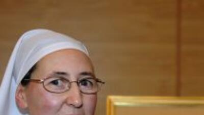 La monja francesa, Marie Simon Pierre protagonista de milagro de Juan Pa...