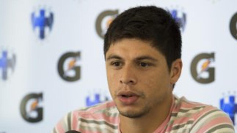 Rodrigo Rojas.