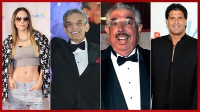 Por problemas económicos, estos famosos terminaron en la quiebra